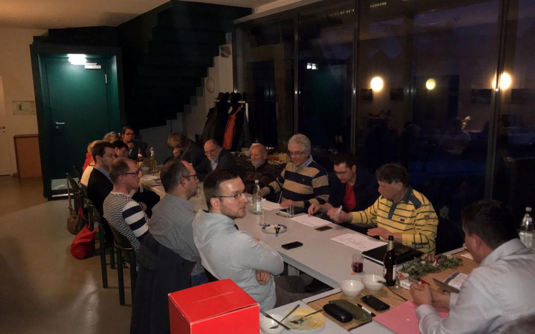 SPD auf Kandidatensuche – Neue Mitglieder kommen zu Wort
